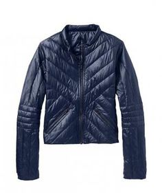 Athleta Geneva Down Jacket