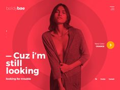 boldybae colors Check out my Bē project with dribbble shots https://www.behance.net/gallery/35545951/dribbble-SS16WEBUI  Animation: @Giorgi Gelbakhiani /Stugbear