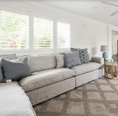 6 Top Tips to Design the Perfect Living Room