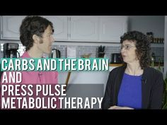Ketones VS Glucose in the Brain, Press Pulse Therapy Powerful Beyond Measure, Prostate Cancer, Metabolism, Improve Yourself, Brain, How To Become, Interview, Therapy, Keto