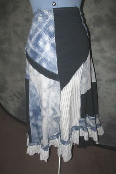 Casual Viscose Flippy, Full Skirts Plus Size for Women Full Skirts, Cgi, Baby Car Seats, Calves, Lisa, Blue And White, Plus Size, Casual, Shopping