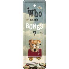 Who Needs Bones - http://www.retrozone.pl/pl/p/Who-Needs-Bones/237