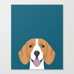 Lenon - Beagle gifts for pet owners and dog person with a beagle