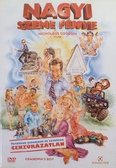 Grandma's Boy 2006 full Movie HD Free Download DVDrip