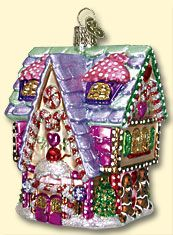 20029                - Cupcake Cottage, 3¾