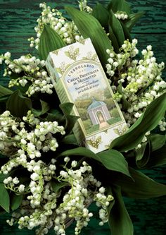 L'Erbolario - Lilly Of The Valey