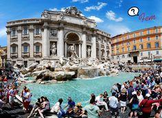 Los 5 lugares turísticos más abarrotados de Europa