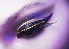 Sasha Luss by Monika Robl - Eyeshadow Lipstick