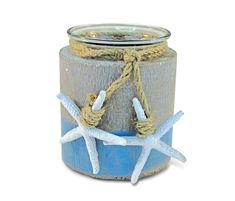 This meticulously handcrafted Ocean Breeze Pillar Candle Holder is part of our nautical decor collection and can make a perfect gift to a friend or your loved one. Sold fully assembled for immediate display, this museum quality Pillar Candle Holder is a collectible craft that fits well with your ocean life or marine theme. | eBay!