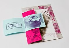 Gorgeous print design inspiration #NottinghamPrinters www.mrp.uk.com