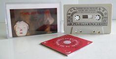1 album cassette / PEARL JAM / NO CODE / POLAROID #9 / Holland EPC 484448 4
