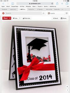 congrats on your graduation!!!