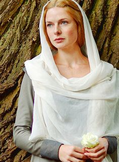 Elizabeth..White Queen