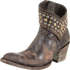 Women's Minibelinda Western Boot * You can find out more details at the link of the image. (This is an affiliate link and I receive a commission for the sales) #AnkleBootie