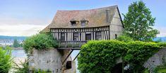 Beeindruckende Landschaften wechseln sich ab mit geschichtsträchtigen Monumenten und malerische Strände laden zum Verweilen ein. Entdeckt die Normandie!