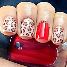 .@Brandy Bartosiewicz | I used @Lancome USA in Beige Bachelorette for the base color, Beige Dentelle, On the ring finger I used @Lancome USA Lovered #lancomelovesnails #vernisinlove