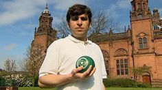 Muhammad Shahzad, Commonwealth Games, Glasgow 2014: Bowling biochemist hoping to inspire Pakistan.  Truly inspirational - His parents are illiterate farmers.  He  qualified as a medical dentist before turning to biochemistry, & a PhD at Glasgow Uni, where he learned bowls. Such successes mean he is now a role model for the people of Kalu Khan - 15 other children have followed his journey to medical school - & he sends back money to his parents, local orphans & the 1600-pupil school.