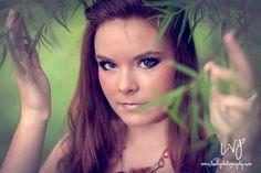 Leah Vance Photography senior pic idea