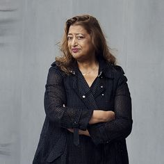 Zaha Hadid cuts off live BBC interview over Qatar and Tokyo stadium questions.