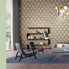 ταπετσαρια τοιχου φλοραλ 88225 - Ταπετσαρίες τοίχου Curtains, Home Decor, Blinds, Decoration Home, Room Decor, Draping, Home Interior Design, Picture Window Treatments, Home Decoration