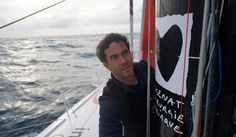 Vendèe Globe - Tanguy De La Motte contraint de faire demi-tour