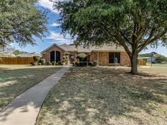 NEW LISTING ON THE MARKET!!  2613 Castle Rd, Burleson!!!  $240,000!!! A MUST SEE!!  Call today for a Preview!!!! 817-988-8664! Shelley Green - The Green Team, Keller Williams Realty!!  #newlisting #justlisted #homesforsale #thegreenteam #burleson