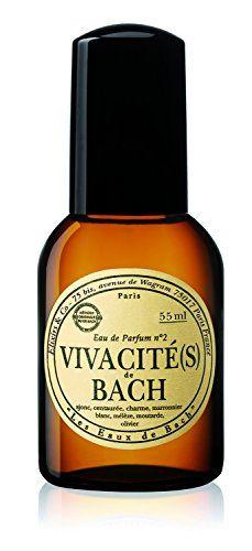 Elixirs & co Vivacité(s) de Bach Eau de Parfum 0,055 L Price:     Vivacité(s) de Bach 50 ml, la deuxième eau de parfum de Fleurs, Essences et Harmonie est un parfum essent...
