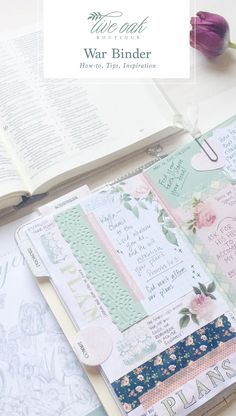 Want to learn how to create a war binder/faith journal? Follow this board to learn how plus find tips, prompts, inspiration, and free printables to use in your war binder! Bible Prayers, Bible Scriptures, Faith Bible, My Bible, Prayer Room, My Prayer, Bible Study Journal, Journal Prompts, Prayer Times