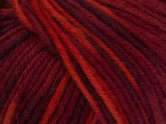Superwash Merino  Red, Orange, Burgundy $4.17 per ball & Free Shipping.SUPERWASH MERINO is a worsted weight 100% superwash merino yarn available in 47 beautiful colors. Marvelous hand, perfect stitch definition, and a soft-but-sturdy finished fabric. Projects knit and crocheted in SUPERWASH MERINO are machine washable! Lay flat to dry. Sold in quantities of: 6 per bag. Not sold individually. $24.99