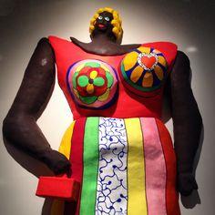 Nana - Niki de Saint Phalle