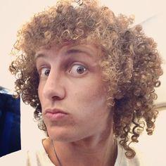 David Luiz......<3
