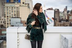 The_Garage_Starlets_Madlena_Kalinova_New_York_City_Balmain_X_H&M_Chanel_Christian_Louboutin_BCBG_Max_Azria_02