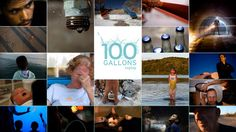 Worth Watching #111: 100 Gallons