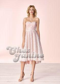 Boutique Chez Janine – Brautmode, Brautkleider und Festmode für Sie und Ihn - Kurz