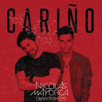 """RADIO   CORAZÓN  MUSICAL  TV: NICOLÁS MAYORCA PRESENTA SU NUEVO SINGLE """"CARIÑO"""",..."""