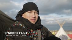 """Kendrick Eagle Message to Obama 