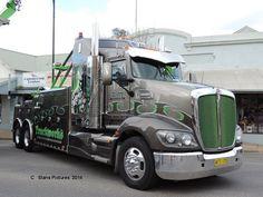 Mannum Truck Show - Truckworks Kenworth
