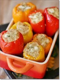 ricette con mini peperoni - Cerca con Google