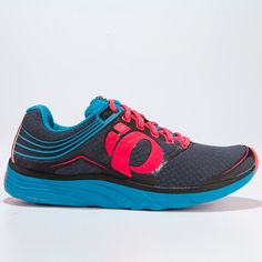 And finally, last but not least! The daily shout out. The Pearl Izumi Road N2. Great shoes for running, check them out on our website!