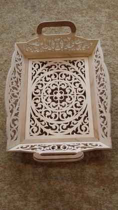 Wood Shop Projects, Small Wood Projects, Wooden Jewelry Boxes, Wooden Boxes, Wood Laser Ideas, Laser Cut Lamps, Emoji Coloring Pages, Laser Cut Box, Cnc Cutting Design