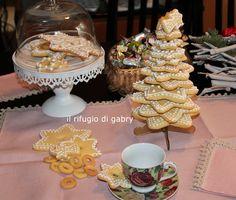 albero di natale biscotto http://ilrifugiodigabry.blogspot.it/2016/01/albero-di-natale-biscotto.html