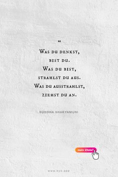 True Quotes, Funny Quotes, Take A Smile, German Quotes, Social Media Quotes, Perfect Word, Meaningful Words, Spiritual Quotes, Positive Thoughts