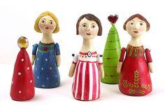 Christmas girls | Flickr – Compartilhamento de fotos!