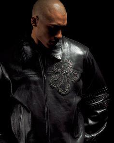 Pelle Pelle leather jacket 2013