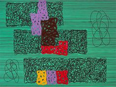 Artworks – Timothy Taylor