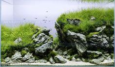 Kameny totožné s originálními ADA Seiryu stone.