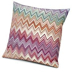 Missoni Home Jarris Down Throw Pillow | AllModern