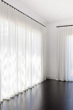 #CamillaMoldersDesign #linen curtains