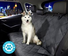 Dog Seat Cover Premium Highest Quality Protection Quilted Padding Nonslip Rubber Backing with Seat Anchors for Cars Trucks and SUVs Jet Black https://dogcarseatsusa.info/dog-seat-cover-premium-highest-quality-protection-quilted-padding-nonslip-rubber-backing-with-seat-anchors-for-cars-trucks-and-suvs-jet-black/