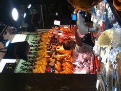 Mercado San Miguel #Madrid #Spain #travel